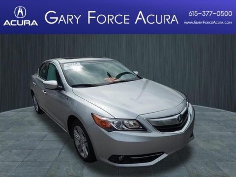 95 Used Cars in Stock Franklin Nashville | Gary Force Acura