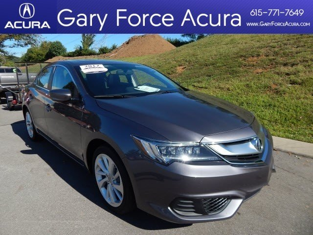 2017 Acura ILX 4dr Car in Franklin #163P17 | Gary Force Acura