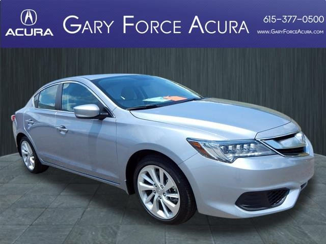 2016 Acura ILX Base 4dr Car in Brentwood #916A16 | Gary ...