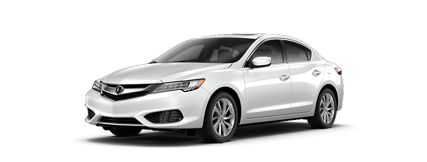 2018 acura ilx with technology plus package 4dr car in brentwood