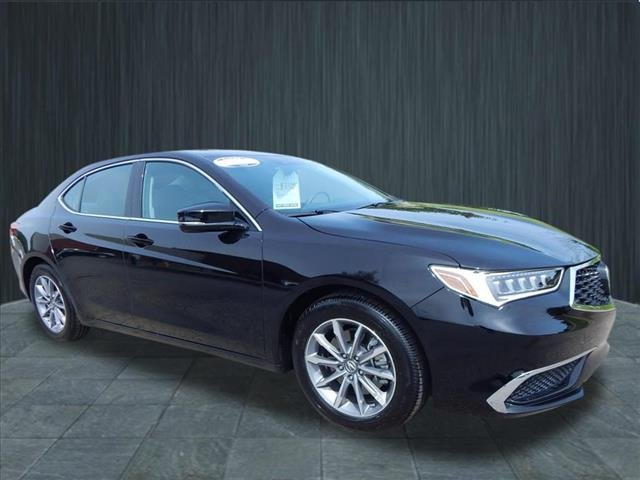 Acura TLX Dr Car In Franklin P Gary Force Acura - 2018 tlx acura