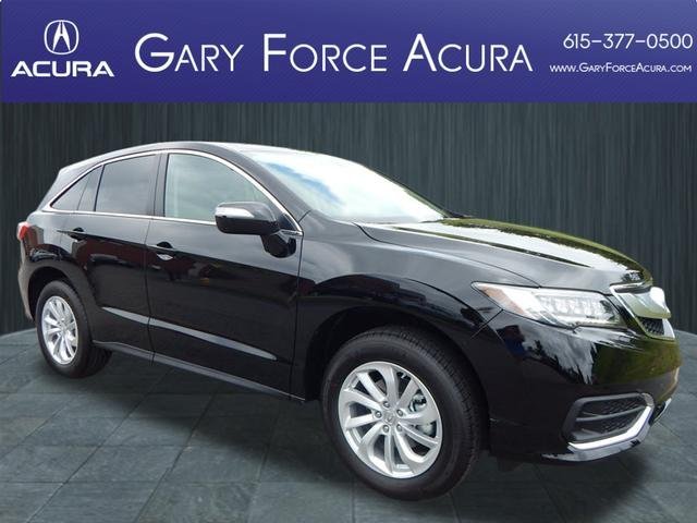 Acura RDX AWD Sport Utility In Brentwood A Gary Force Acura - Acura rdx lease prices paid
