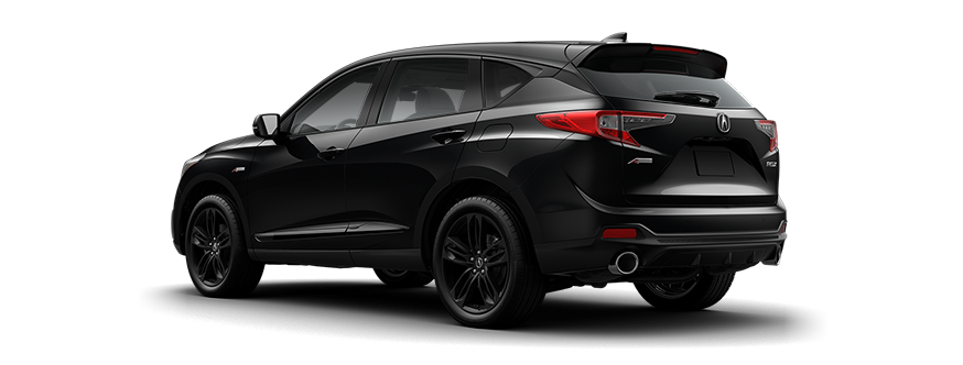 2019 Acura Rdx With A Spec Package Sport Utility In Brentwood