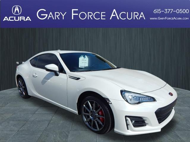 Pre Owned 2017 Subaru Brz Limited